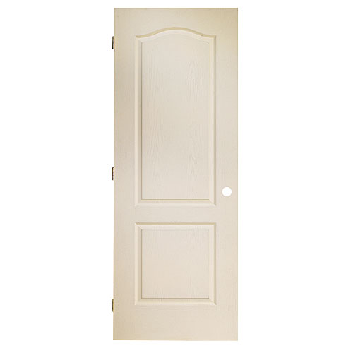 Metrie 2 Panel Pre Machined Interior Door D2atpmsw1a8030 Rona
