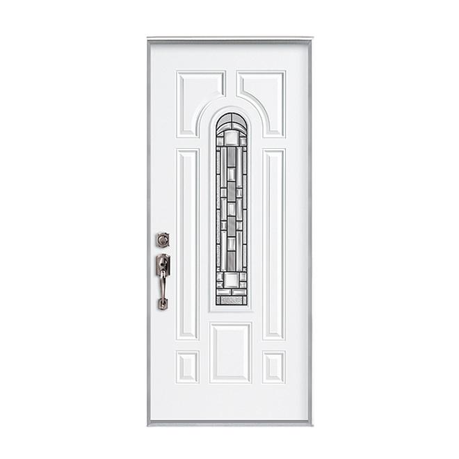 """""""Naples"""" Steel door"""