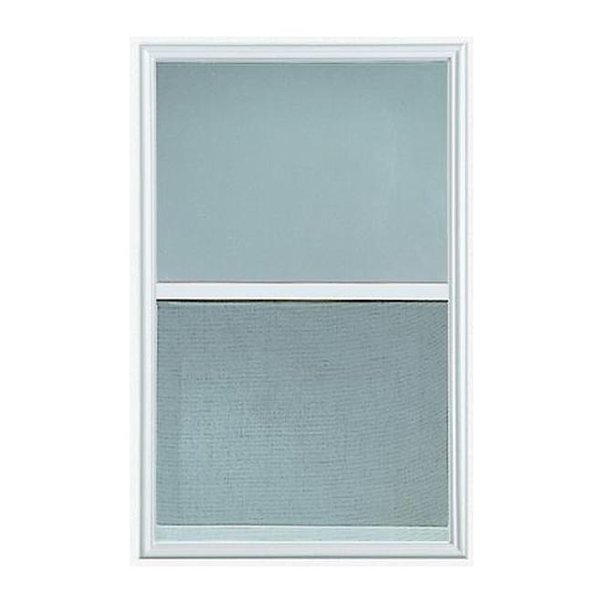 Masonite Venting Exterior Door Lite 22 X 36 White 77v106