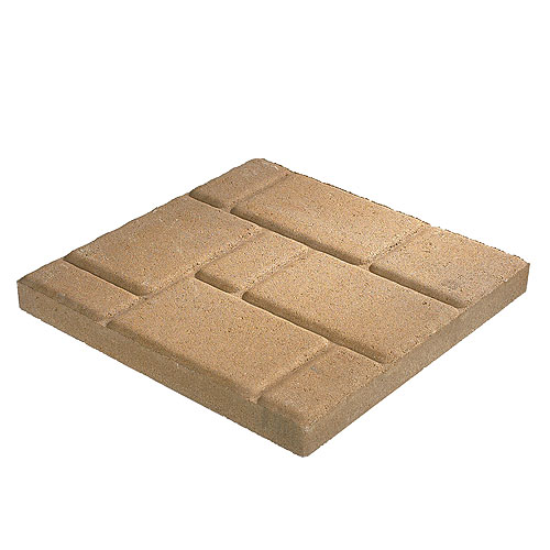 """Patio +"" Paving Slab"