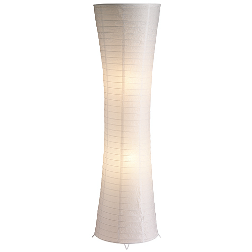 Floor lamp 5039 white