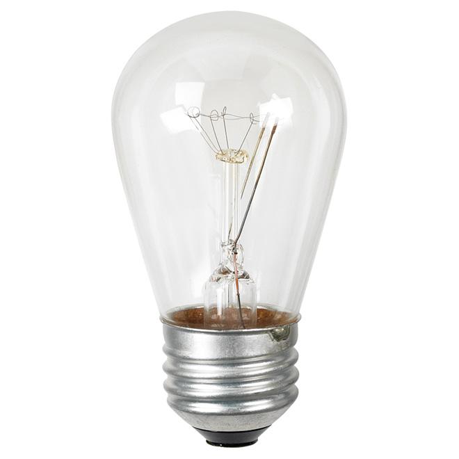 Ampoule «Vintage» 10W