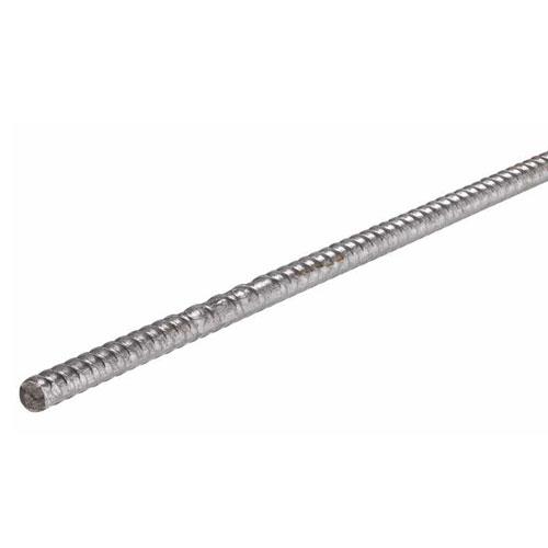 "Steel Rebar - 7/16"" x 8'"