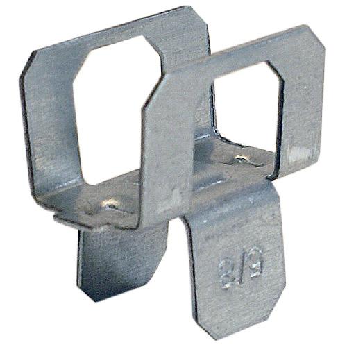 Attaches pour contreplaqué, 7/16'', calibre 18, bte/100
