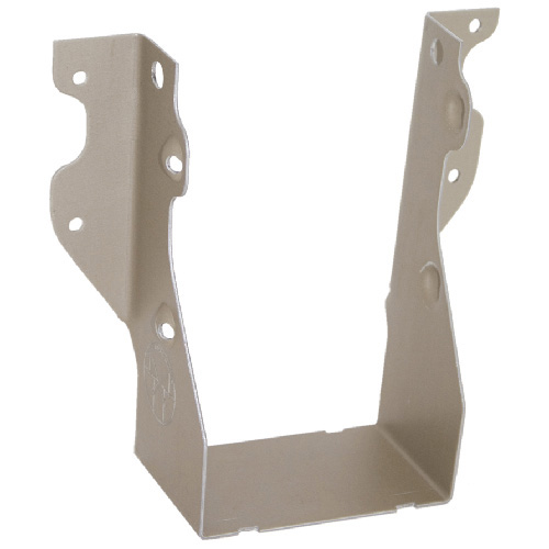 "Steel Double Joist Hanger 2"" x 6"" to 8"" - Box of 30"