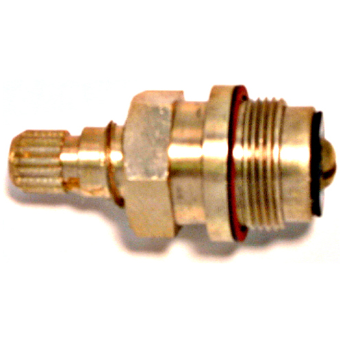 Brass cartridge
