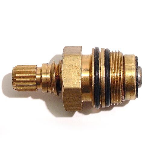 Cartouche de droite pour eau chaude pour robinet Waltec(MD)