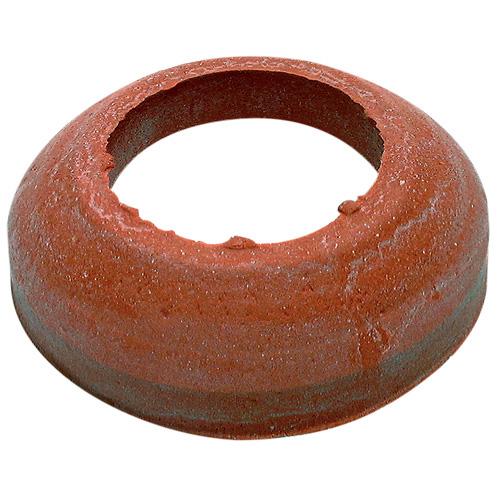 Joint de caoutchouc-éponge réservoir-cuvette, rouge