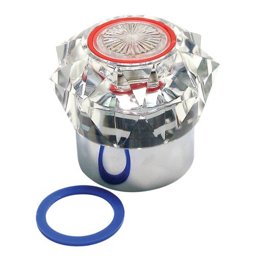 Poignée de robinet Emco 2399 en plastique, grand