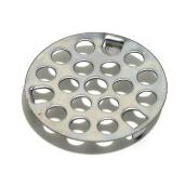 "Sink Strainer - 3-Prong - 1 5/8"" - Chrome"