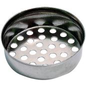 Strainer for Laundry Tubs - 1 1/2""