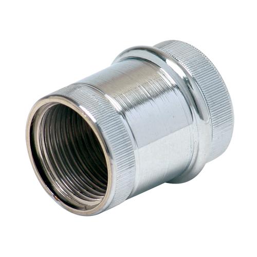 Diverter Hub - Waltec 16420 - Chrome