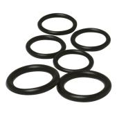 O-Ring - Wallaceburg W3244 - 6/Pack - Black