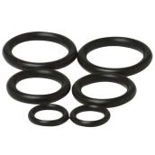 O-Ring - Mueller 91470 - 6/Pack - Black