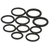 Faucet Spout O-Ring - 10-Piece Assortment