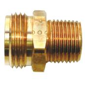Male hose fitting