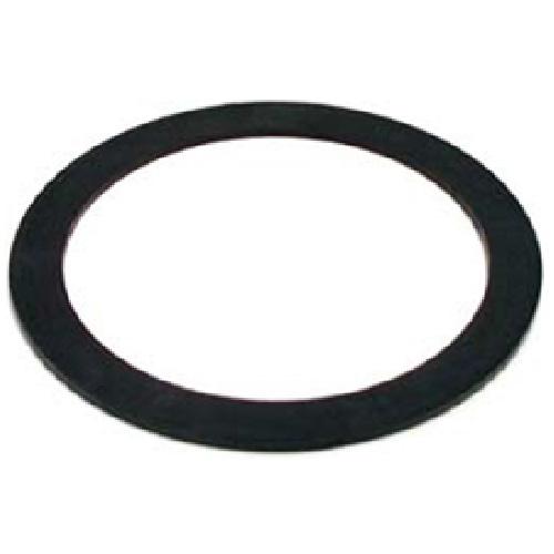 Plug Fibre Gasket - Black