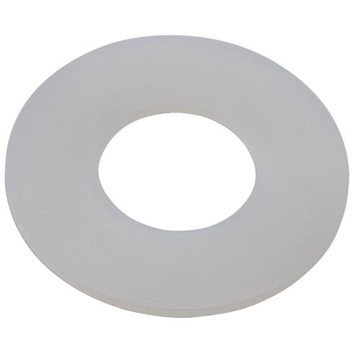 Joint pour valve de toilette en silicone