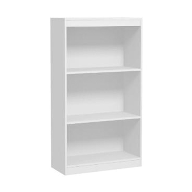 UBERHAUS 3 Shelf Bookcase