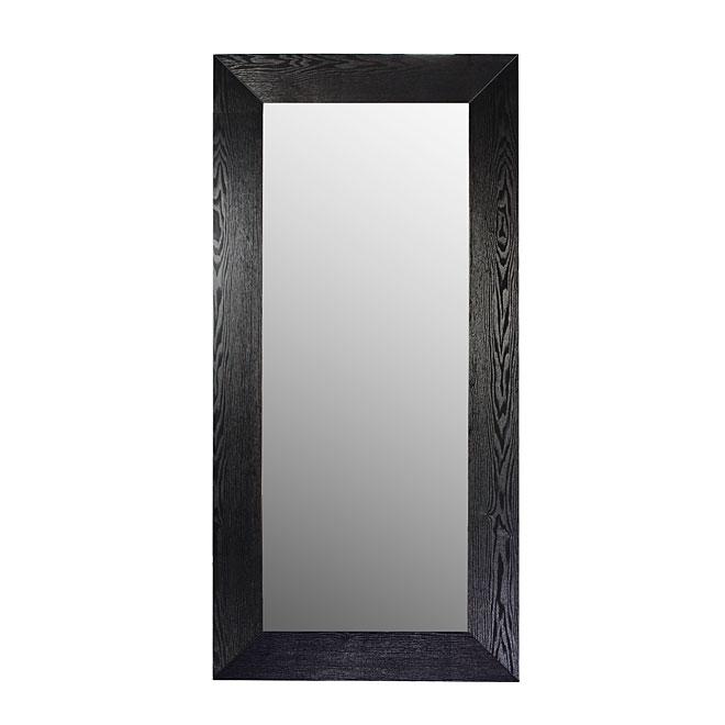 "Grand miroir mural «Leaner», 37"" x 75"""