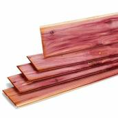 Aromatic Cedar Board