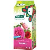 Engrais organique pour rosiers 5-3-8