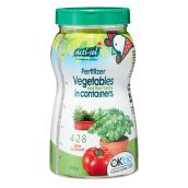 Natural Fertilizer for Vegetables and Fine Herbs - 350 G