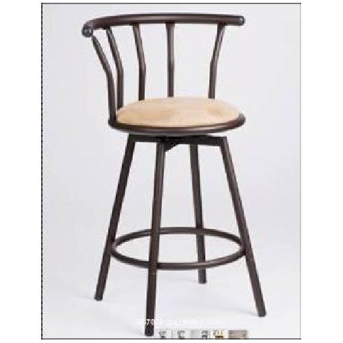Chaise de bar 24 po