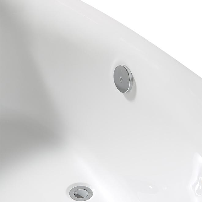 """Leni"" Freestanding Bathtub"