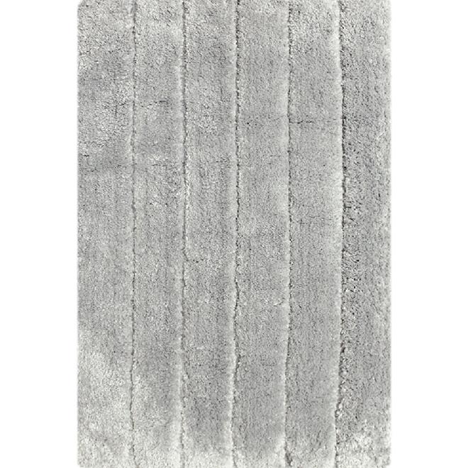 """Tapis de bain « Provence », mousse mémoire, 22"""" X 36"""""""