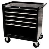 5-Drawer Metal Mobile Cabinet