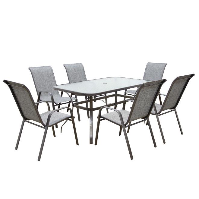 Table à diner «Sienna»