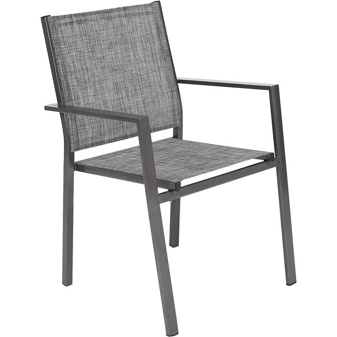 chaise dextrieur manhattan - Chaise Exterieur