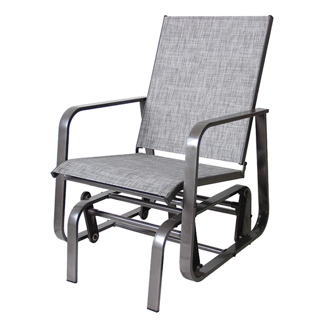 Lovely Outdoor Rocking Chair