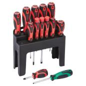 Fuller Screwdriver Set - 13-Piece Set