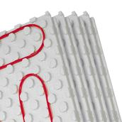 HYDROFOAM® Insulation Panel - Floor Heating - 4' x 4'