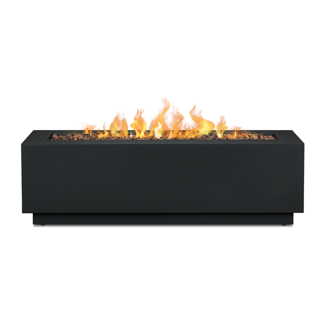"Lanesboro Outdoor Fireplace - Propane Gas - 48"" - 65,000 BTU"