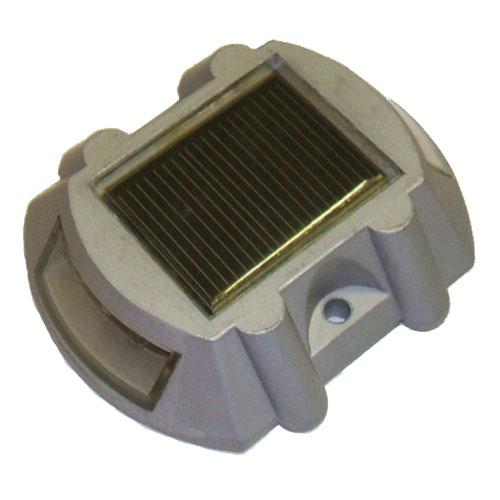Lumière solaire DEL compacte pour quai