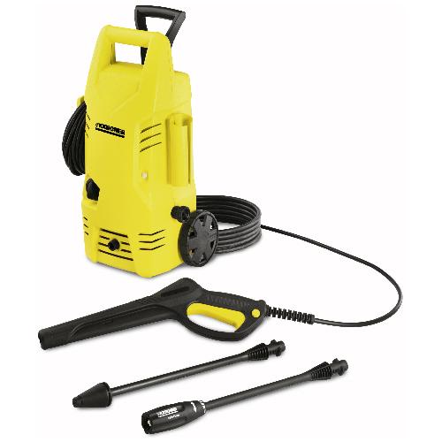 Laveuse à pression électrique 1600 lb/po.ca
