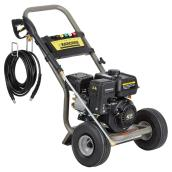 Gas Pressure Washer - 3200 PSI