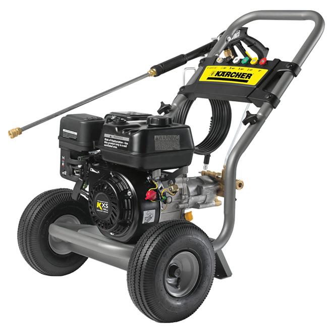 Gas Pressure Washer - 3200 PSI
