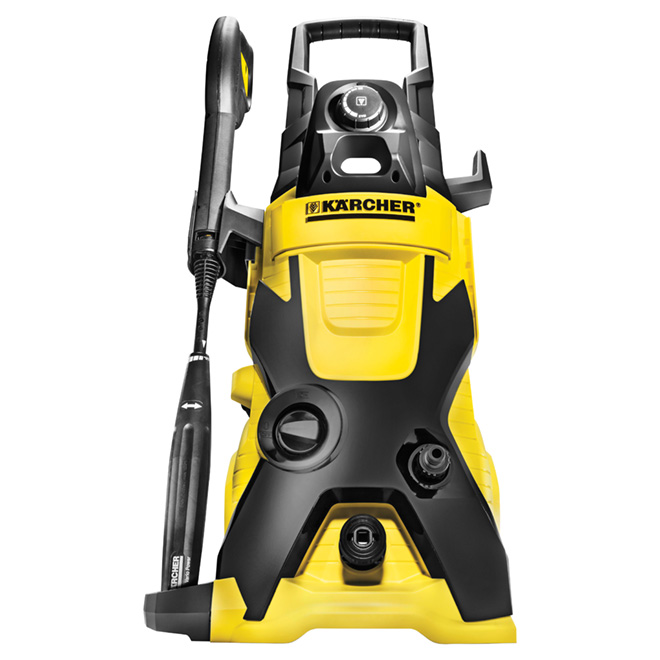 KARCHER Electric Pressure Washer 1 5 GPM - 1900 PSI | RONA