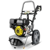 G3000X Pressure Washer - 3000 PSI - 2.4 gal./min - Yellow/Black