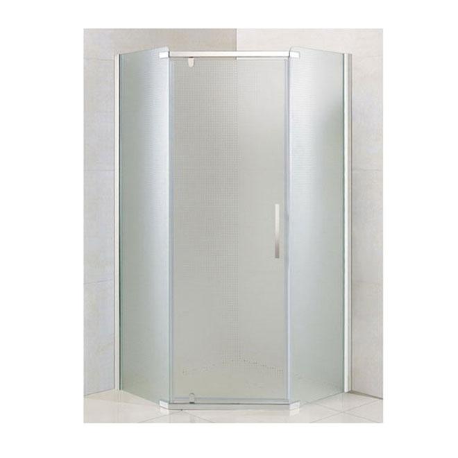 Porte de douche « Néoangle »