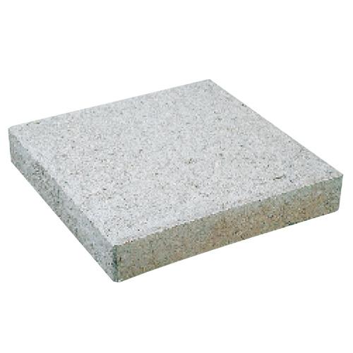 Square Patio Slab - Concrete - 12'' x 12'' x 1 3/4''