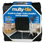"Interlocking Tiles - 12"" x 12"" - 10-Pack"