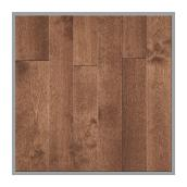 "Birch Hardwood Flooring - 3 1/4"" x 3/4"" - Copper"