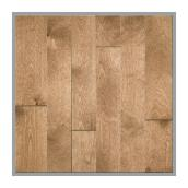 "Birch Hardwood Flooring - 3 1/4"" x 3/4"" - Mocha"