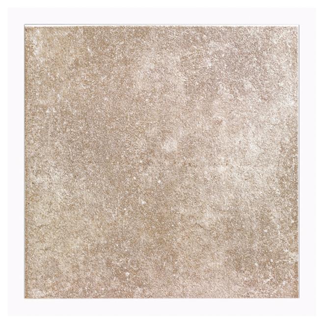 Céramique pour plancher