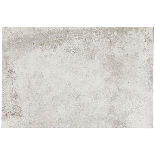 Melbor Ceramic Floor Tile X Grey RONA - 16 x 16 white ceramic floor tile